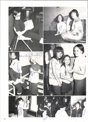 Page 14, 1976 Edition, Dodd City High School - Hornet Yearbook (Dodd City, TX) online yearbook collection