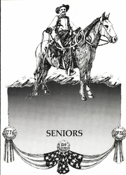 Page 15, 1976 Edition, Dodd City High School - Hornet Yearbook (Dodd City, TX) online yearbook collection
