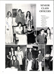 Page 16, 1976 Edition, Dodd City High School - Hornet Yearbook (Dodd City, TX) online yearbook collection