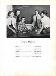 Page 13, 1957 Edition, Delmar High School - La Del Yearbook (Paris, TX) online yearbook collection
