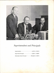 Page 7, 1957 Edition, Delmar High School - La Del Yearbook (Paris, TX) online yearbook collection