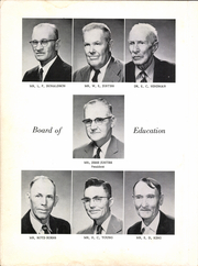 Page 8, 1957 Edition, Delmar High School - La Del Yearbook (Paris, TX) online yearbook collection
