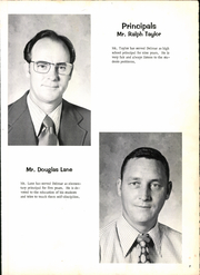 Page 11, 1973 Edition, Delmar High School - La Del Yearbook (Paris, TX) online yearbook collection