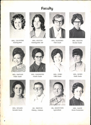 Page 12, 1973 Edition, Delmar High School - La Del Yearbook (Paris, TX) online yearbook collection