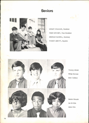 Page 16, 1973 Edition, Delmar High School - La Del Yearbook (Paris, TX) online yearbook collection