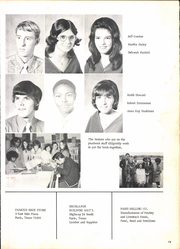 Page 17, 1973 Edition, Delmar High School - La Del Yearbook (Paris, TX) online yearbook collection