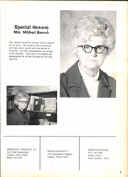Page 7, 1973 Edition, Delmar High School - La Del Yearbook (Paris, TX) online yearbook collection