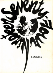 Page 15, 1974 Edition, Delmar High School - La Del Yearbook (Paris, TX) online yearbook collection