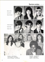 Page 16, 1974 Edition, Delmar High School - La Del Yearbook (Paris, TX) online yearbook collection