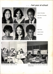 Page 17, 1974 Edition, Delmar High School - La Del Yearbook (Paris, TX) online yearbook collection