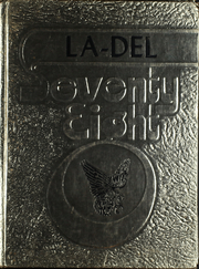 1978 Edition, Delmar High School - La Del Yearbook (Paris, TX)