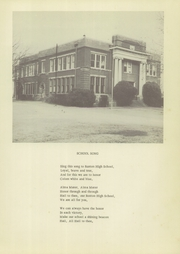 Page 15, 1951 Edition, Roxton High School - Lion Yearbook (Roxton, TX) online yearbook collection