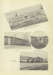 Page 17, 1951 Edition, Roxton High School - Lion Yearbook (Roxton, TX) online yearbook collection