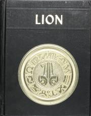 Page 1, 1971 Edition, Roxton High School - Lion Yearbook (Roxton, TX) online yearbook collection