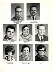Page 11, 1971 Edition, Roxton High School - Lion Yearbook (Roxton, TX) online yearbook collection