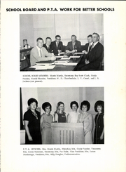 Page 13, 1971 Edition, Roxton High School - Lion Yearbook (Roxton, TX) online yearbook collection