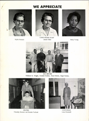 Page 14, 1971 Edition, Roxton High School - Lion Yearbook (Roxton, TX) online yearbook collection