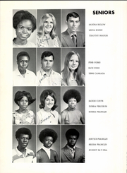 Page 16, 1971 Edition, Roxton High School - Lion Yearbook (Roxton, TX) online yearbook collection