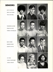 Page 17, 1971 Edition, Roxton High School - Lion Yearbook (Roxton, TX) online yearbook collection