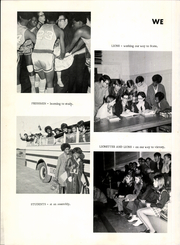 Page 6, 1971 Edition, Roxton High School - Lion Yearbook (Roxton, TX) online yearbook collection