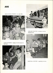 Page 7, 1971 Edition, Roxton High School - Lion Yearbook (Roxton, TX) online yearbook collection