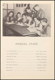 Page 9, 1950 Edition, Sidney High School - Eagle Yearbook (Sidney, TX) online yearbook collection