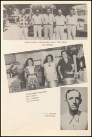 Page 17, 1952 Edition, Sidney High School - Eagle Yearbook (Sidney, TX) online yearbook collection