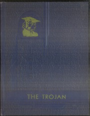 Page 1, 1946 Edition, Talco High School - Trojan Yearbook (Talco, TX) online yearbook collection