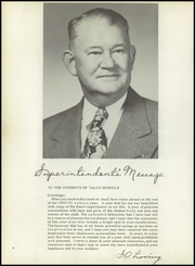 Page 12, 1951 Edition, Talco High School - Trojan Yearbook (Talco, TX) online yearbook collection