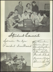 Page 14, 1951 Edition, Talco High School - Trojan Yearbook (Talco, TX) online yearbook collection