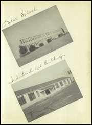 Page 9, 1951 Edition, Talco High School - Trojan Yearbook (Talco, TX) online yearbook collection