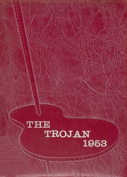 Page 1, 1953 Edition, Talco High School - Trojan Yearbook (Talco, TX) online yearbook collection