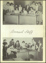 Page 11, 1953 Edition, Talco High School - Trojan Yearbook (Talco, TX) online yearbook collection