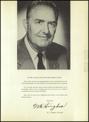 Page 13, 1953 Edition, Talco High School - Trojan Yearbook (Talco, TX) online yearbook collection