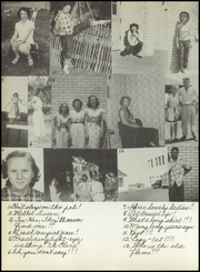 Page 14, 1953 Edition, Talco High School - Trojan Yearbook (Talco, TX) online yearbook collection