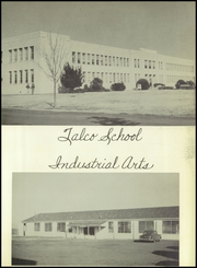 Page 9, 1953 Edition, Talco High School - Trojan Yearbook (Talco, TX) online yearbook collection