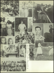 Page 12, 1954 Edition, Talco High School - Trojan Yearbook (Talco, TX) online yearbook collection