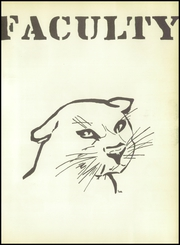 Page 13, 1954 Edition, Talco High School - Trojan Yearbook (Talco, TX) online yearbook collection