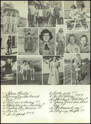 Page 16, 1954 Edition, Talco High School - Trojan Yearbook (Talco, TX) online yearbook collection