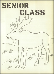 Page 17, 1954 Edition, Talco High School - Trojan Yearbook (Talco, TX) online yearbook collection