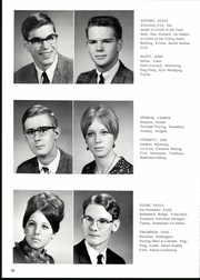 Page 16, 1967 Edition, Devereux School - Viking Yearbook (Victoria, TX) online yearbook collection