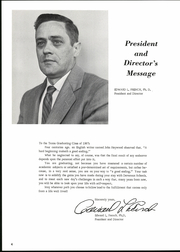 Page 8, 1967 Edition, Devereux School - Viking Yearbook (Victoria, TX) online yearbook collection