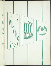 1971 Edition, Devereux School - Viking Yearbook (Victoria, TX)
