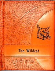 1956 Edition, Goree High School - Wildcat Yearbook (Goree, TX)