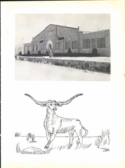 Page 5, 1956 Edition, Forestburg High School - Longhorn Yearbook (Forestburg, TX) online yearbook collection
