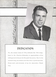Page 11, 1964 Edition, Forestburg High School - Longhorn Yearbook (Forestburg, TX) online yearbook collection