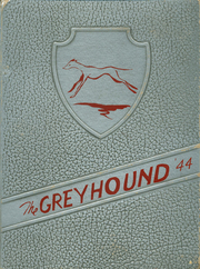 Page 1, 1944 Edition, Strawn High School - Greyhound Yearbook (Strawn, TX) online yearbook collection