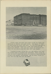 Page 9, 1946 Edition, Morgan High School - Yearbook (Morgan, TX) online yearbook collection