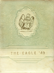 Page 1, 1949 Edition, Three Way High School - Eagle Yearbook (Maple, TX) online yearbook collection