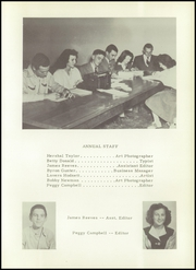 Page 13, 1949 Edition, Three Way High School - Eagle Yearbook (Maple, TX) online yearbook collection